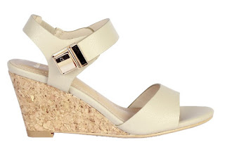 Insolia wedges INR- 2299