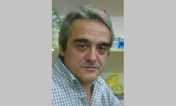 Σώος βρέθηκε o 57χρονος Ελευθέριος Ηπειρώτης που αναζητούσε το Silver Alert