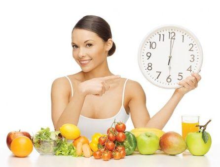 Cambiar horas de la comida afectaría el reloj biológico