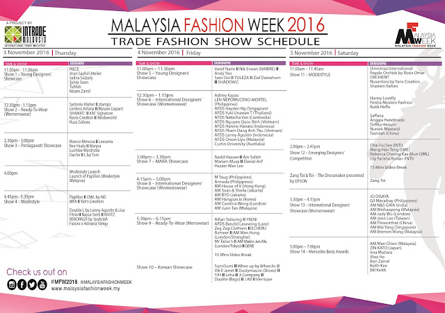 Malaysia Fashion Week 2016 (MFW 2016) launch; Malaysia Fashion Week 2016 (MFW 2016) date time venue; Malaysia Fashion Week 2016 (MFW 2016) tickets giveaway; Malaysia Fashion Week 2016 (MFW 2016) all access tickets giveaway; Malaysia Fashion Week 2016 (MFW 2016) ticket price; Malaysia Fashion Week 2016 (MFW 2016) ticket giveaway; Malaysia Fashion Week 2016 (MFW 2016) MATRADE kl; Malaysia Fashion Week 2016 (MFW 2016) designer line up; Malaysia Fashion Week 2016 (MFW 2016) airasia; Malaysia Fashion Week 2016 (MFW 2016) fashion show; Malaysia Fashion Week 2016 (MFW 2016) Bon zainal; Malaysia Fashion Week 2016 (MFW 2016) ZANG TOI; Malaysia Fashion Week 2016 (MFW 2016) Jimmy Choo; Malaysia Fashion Week 2016 (MFW 2016) day 1 schedule; Malaysia Fashion Week 2016 (MFW 2016) day 2 schedule; Malaysia Fashion Week 2016 (MFW 2016) day 3 schedule; Malaysia Fashion Week 2016 (MFW 2016) day 4 schedule; Malaysia Fashion Week 2016 (MFW 2016) day 5 schedule; Malaysia Fashion Week 2016 (MFW 2016) Andrew models; fashion; fashion online magazine; malaysia fashion online magazine; fashion online magazine malaysia; fashion online magazine in malaysia; top malaysia fashion online magazine; fashion online magazine malaysia; top fashion online magazine malaysia; malaysia fashion online magazine; top fashion online magazine; asia fashion online magazine; asia fashion portal; malaysia fashion portal; lifestyle; lifestyle online magazine; malaysia lifestyle online magazine; asia lifestyle online magazine; top lifestyle online magazine; malaysia top online magazine; asia top online magazine; malaysia popular online magazine; asia popular online magazine; fashion trend; fashion launch; accessories launch; fashion week; fashion trend 2017