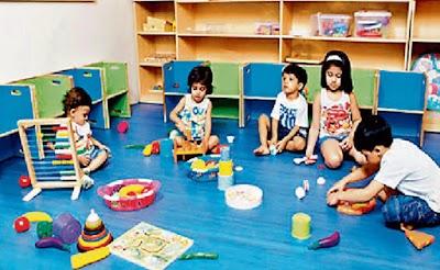 रद्द होंगी सभी प्ले स्कूलों की मान्यता, बाल आयोग ने जारी किए दिशानिर्देंश