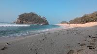 Pantai Pulau Doro Malang