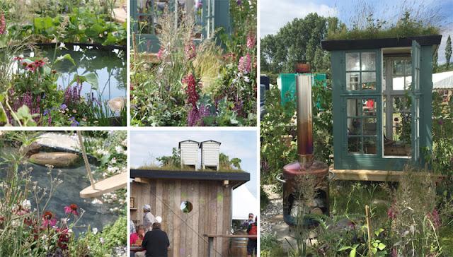 Showhave af Dorthe Kvist til Cph Garden