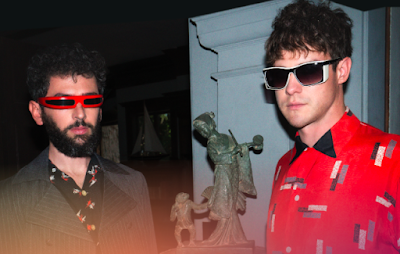 MGMT Mad Cool Festival 2018