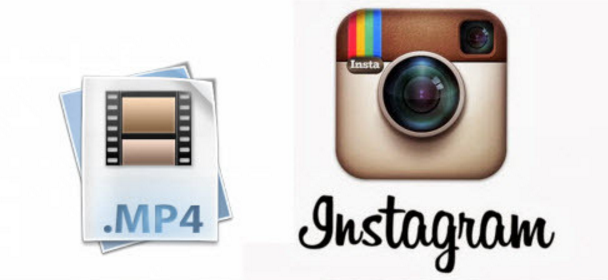 How to Convert Instagram Video to Mp4