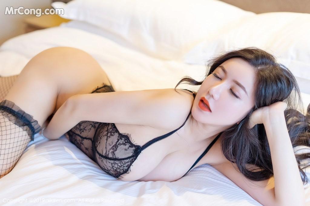 Image XIUREN-No.1325-MrCong.com-007 in post XIUREN No.1325: 心妍小公主 (46 ảnh)