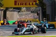 F1 Australia GP: The curtain opens Bottas, Ferrari is in shock!