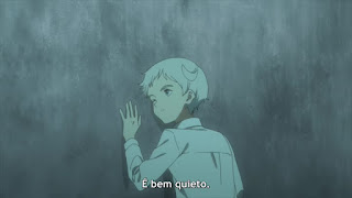 Yakusoku no Neverland - Episódio 02