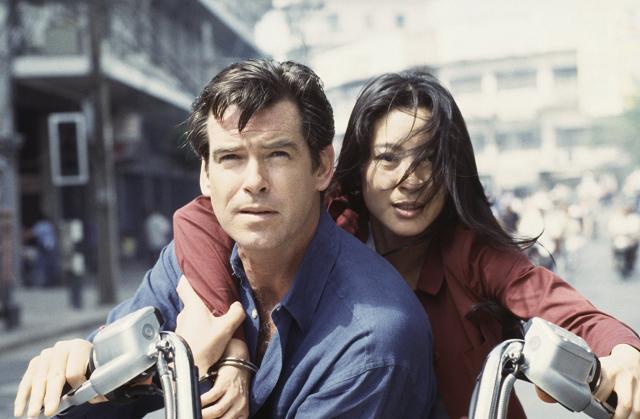 Hình ảnh phim Ngày Mai Không Tàn Lụi