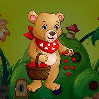 AvmGames Valentine Bear E…