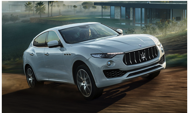 2018 maserati levante changes. perfect changes maseratiu0027s firstever suv originally was going to be based on the jeep  grand cherokee yet automaker eventually changed tack and also decided make  to 2018 maserati levante changes