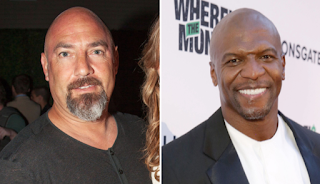 WME's Adam Venit on Leave Amid Sexual Harassment Allegations Involving Actor Terry Crews
