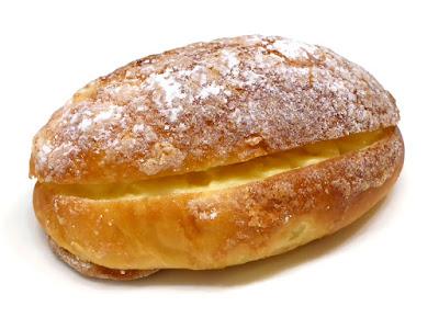 レモンクリームパン | POMPADOUR(ポンパドウル)