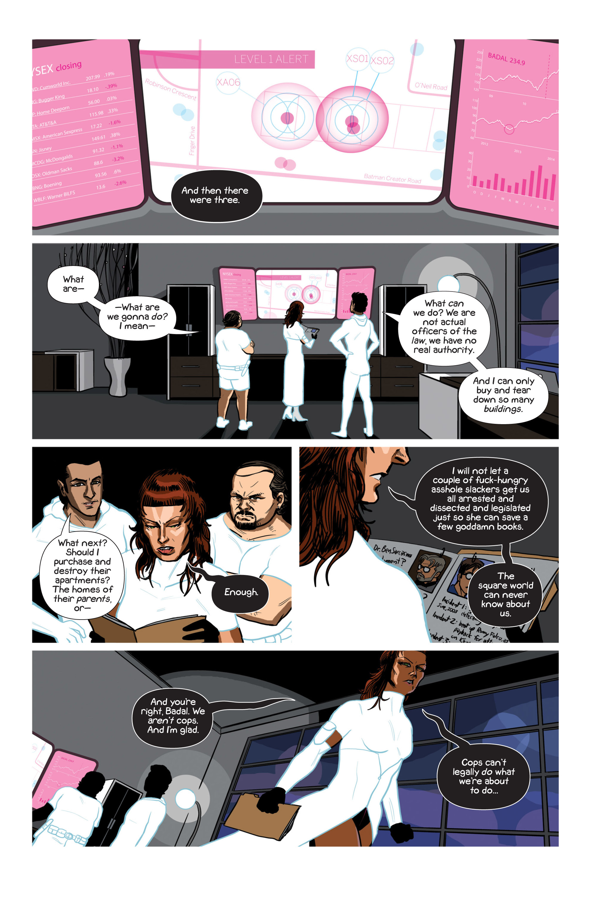 Read online Sex Criminals comic -  Issue #10 - 24