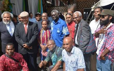PBB dan Jakarta Fokus pada Pelanggaran HAM di Papua