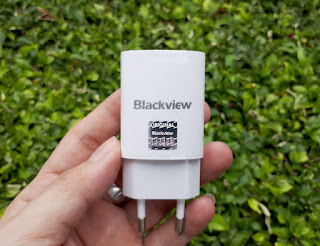 Kepala Charger Adaptor Blackview Output 5V 2A Original Blackview
