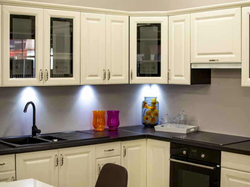 Download White Kitchen Cabinet HD wallpaper. Click Visit page Button for More Images.