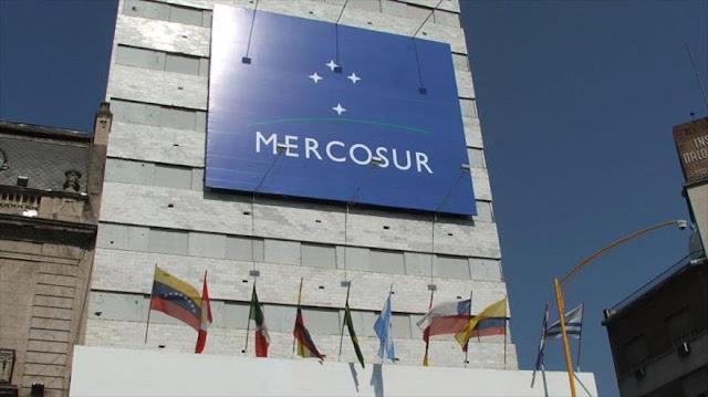 Oposición venezolana recurre a Mercosur para castigar a Maduro