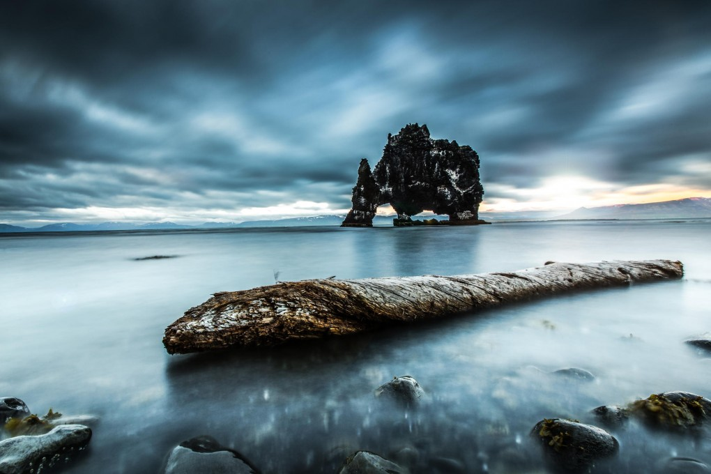 HVITSERKUR – NORTH ICELAND