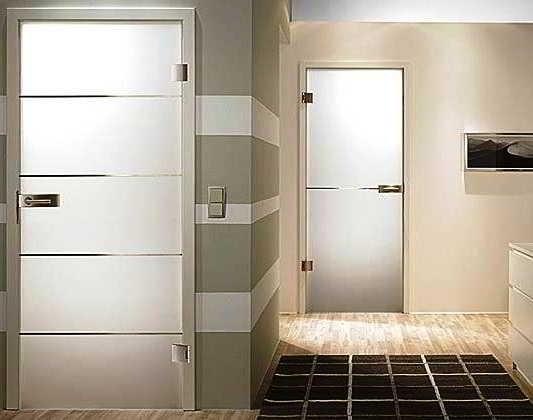 Gambar Pintu Kamar Mandi Mewah