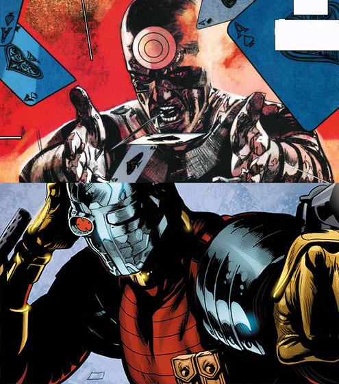 Marvel Vs DC, Gli Eroi Che Si Assomigliano