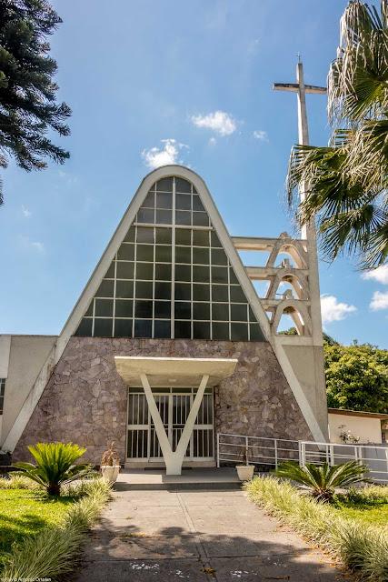 Capela São Camilo de Lellis