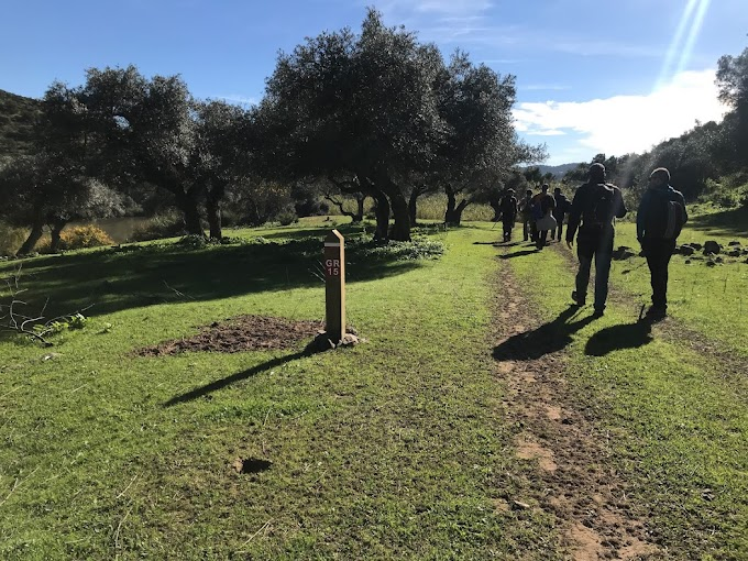 Festival de Caminatas de Alcoutim