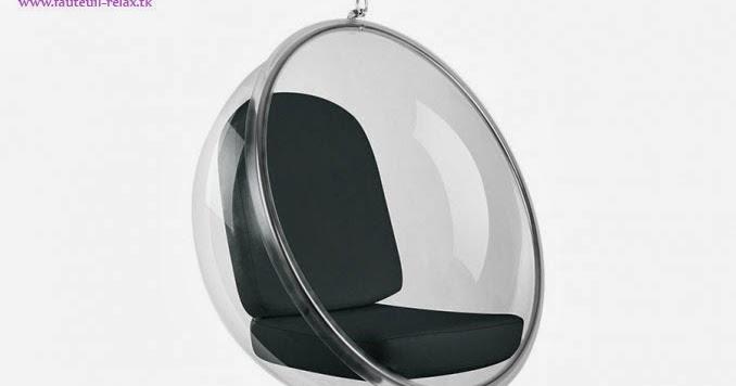 fauteuil bulle par eero aarnio fauteuil relax. Black Bedroom Furniture Sets. Home Design Ideas