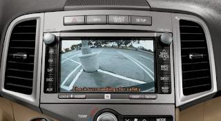 Tips Menambah Kamera Parkir Pada Mobil Anda