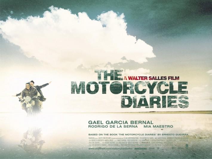 The Motorcycles Diaries, Kisah Petualangan Che Guevara