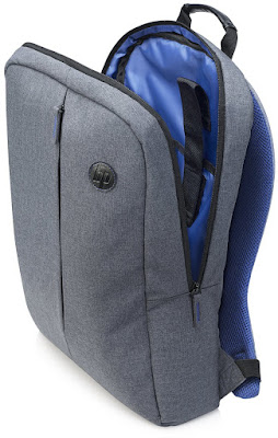 HP Value Backpack 15.6