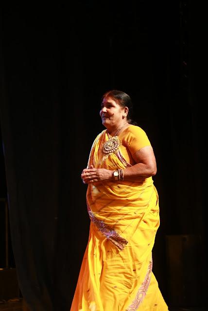 Kisan Chachi