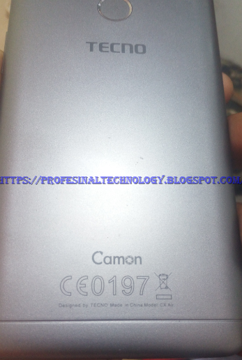 TECNO CX AIR FACTORY FIRMWARE 4 VARIANT TESTED WITH OUR TEAM