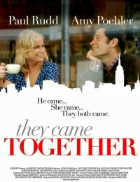 They Came Together | Bmovies