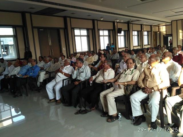 GHMC for senior citizens' role in Swach Sarvekshan