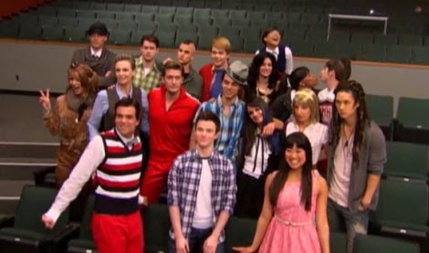 Ramblings of a Ginger Nerd: Glee: The Top 10 Episodes