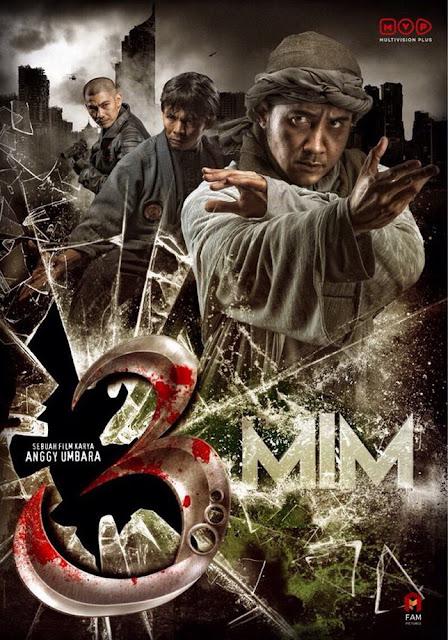 3 (Tiga) Alif Lam Mim (2015) WEB-DL