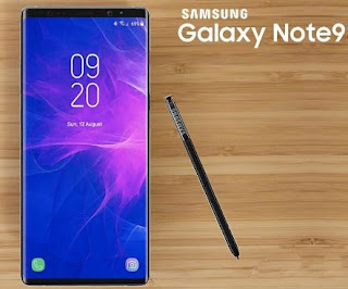 Trik Fitur Tersembunyi di Samsung Galaxy Note 9