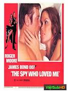 007: Người Điệp Viên Tôi Yêu