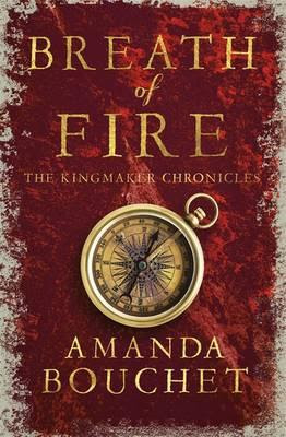 Download Free Breath of Fire The Kingmaker Trilogy by Amanda Bouchet Book PDF