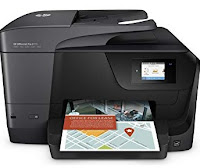 HP OfficeJet Pro 8715 All-in-One Printer Driver Downloads