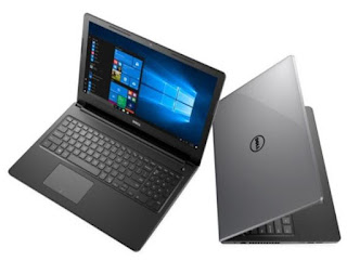 DELL Inspiron 15-3567-Core i7 7500U