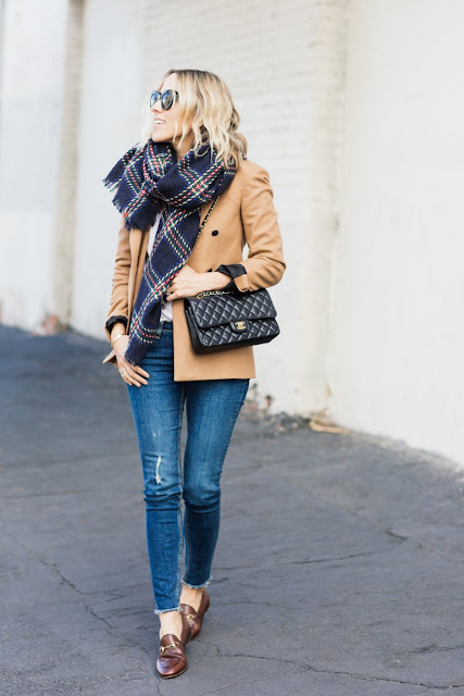 mocasines loafers street style
