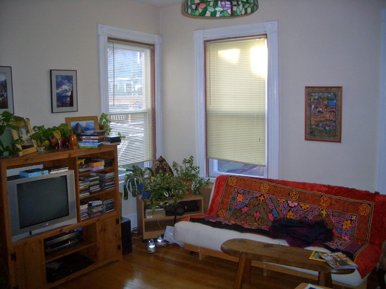 Boston Apartments: Boston Studio Apartments For Rent ...