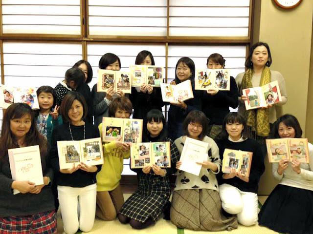 2/27アルバム大使養成講座を担当しました!