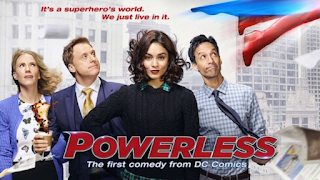 Powerless (1X