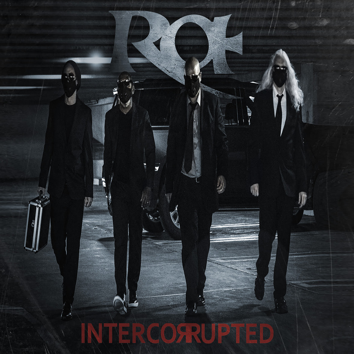 Ra-Intercorrupted