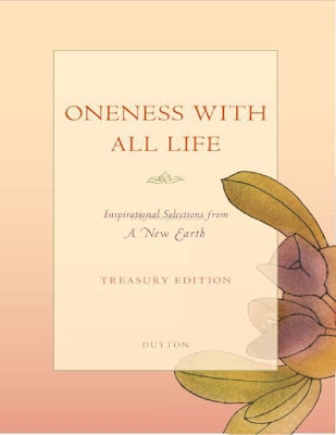 Oneness With All Life by Eckhart Tolle : Download Book in PDF