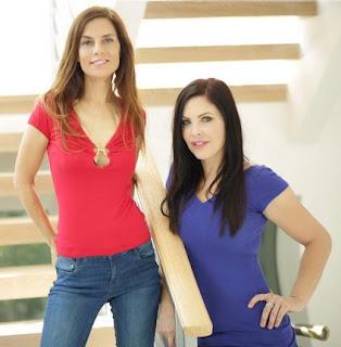 Lati Grobman & Christa Campbell