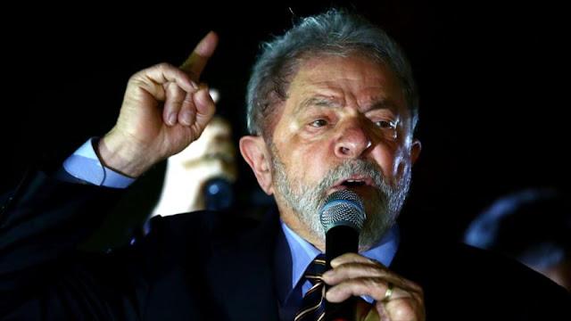 Lula niega haber sido sobornado y duda de imparcialidad de jueces